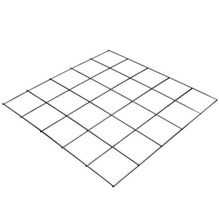 TELA ACO LEVE 3,4MM (20X20) - 2X3M
