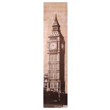 Tela Big Ben 25x120cm