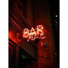 Tela Canvas Bar 40x30 Inspire