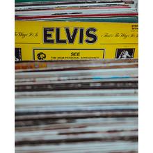 Tela Canvas Elvis 50x40 Inspire
