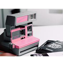 Tela Canvas Polaroid 30x40 Inspire