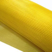 Tela de Fibra de Vidro com Proteção Alcalina para Tratamento de Superfície no Sistema de Placas Cimentícias ProFort Ds Placlux
