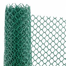 Tela de Proteção Multiuso Malha 23mm 1,5x5m Verde