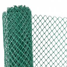 Tela de Proteção Multiuso Malha 25mm 1x10m Verde