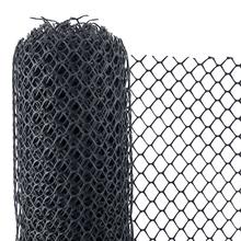 Tela de Proteção Multiuso Malha 35mm 1,5x10m Preto