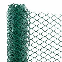 Tela de Proteção Multiuso Malha 35mm 1,5x5m Verde