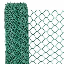 Tela de Proteção Multiuso Malha 40mm 1x10m Verde