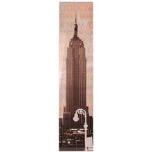 Tela Empire State 25x120cm