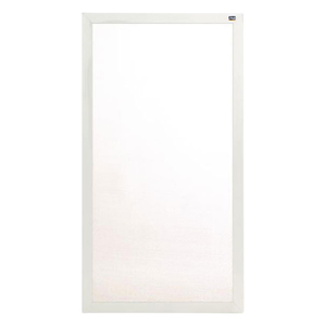 Tela Mosquiteira 100x120 Branco Para Janela Jap