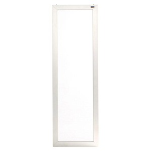 Tela Mosquiteira 200 cmx120 cm Branco TL2FL-2012BC Para Janela Jap