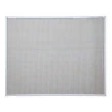 Tela Mosquiteira Branco 100x120cm Universal Sasazaki