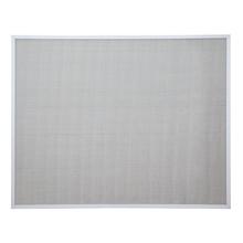 Tela Mosquiteira Branco 120x150cm Universal Sasazaki