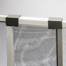 Tela Mosquiteira com Moldura Para Janela Alumínio 0,5x0,7m Artens