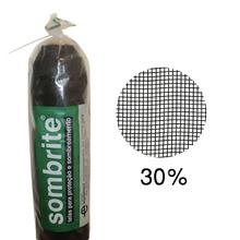Tela Sombrite 30% 1,50x10 Metros Equipesca