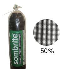 Tela Sombrite 50% 1,50x5 Metros Equipesca