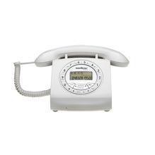 Telefone com Fio Branco TC8312 Intelbras