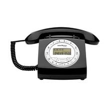 Telefone com Fio Preto TC8312 Intelbras