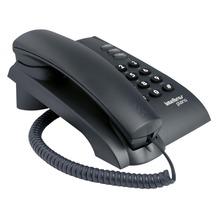 Telefone Mesa com Chave Pt InTelefonebras Pleno