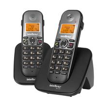 Telefone sem Fio Combo TS5122 Intelbras