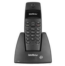 Telefone sem Fio Dig Pt InTelefonebras Ts40