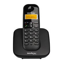 Telefone sem Fio Preto TS3110 Intelbras