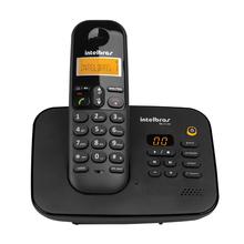 Telefone sem Fio Preto TS3130 Intelbras