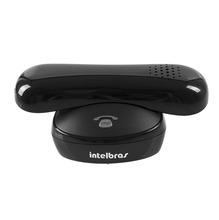 Telefone sem Fio Preto TS8220 Intelbras