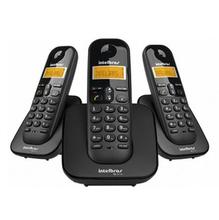 Telefone sem Fio Trio TS3113 Intelbras