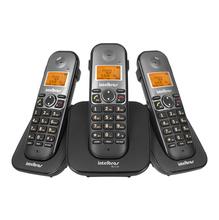 Telefone sem Fio Trio TS5123 Intelbras