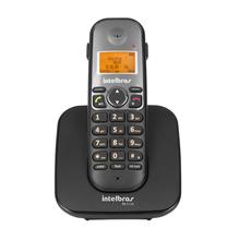 Telefone sem Fio TS5120 Preto Intelbras