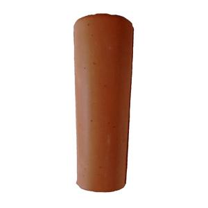 Telha Cerâmica Paulistinha 42,4x15,2cm Cerâmitelha