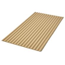 Telha de PVC Minionda Marfim 91x240cm Precon