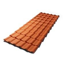 Telha de PVC Plan Cerâmica 3300x88 Precon
