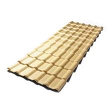 Telha de PVC Plan Marfim 2420x88 Precon