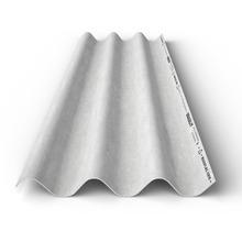 Telha Fibrocimento Maxiplac 4,10x1,06m 6mm  Brasilit