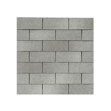 Telha Shingle XT25 Ar Silver L 3,1m² Brasilit