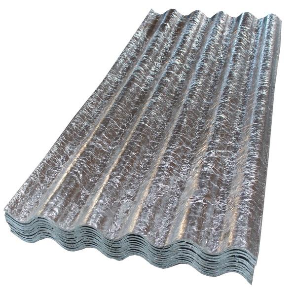 Telha t rmica reciclada 2 20mx92cmx6mm ibaplac leroy merlin - Manta termica piscina leroy merlin ...