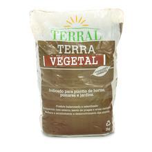 Terra Vegetal 2 Kg Terral
