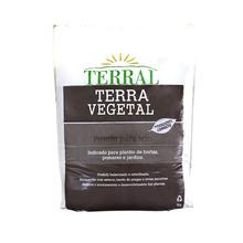 Terra Vegetal 5Kg Terral