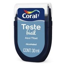 Teste Fácil Azul Tibet 30ml