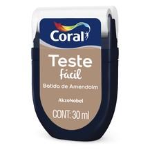 Teste Fácil Batida De Amendoim 30ml