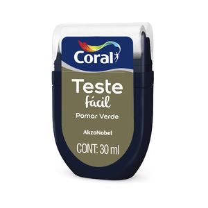 Teste Facil Pomar Verde 30ml
