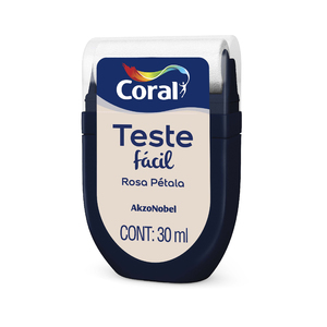 Teste Facil Rosa Petala 30ml