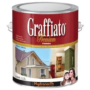 Textura Graffiato Riscado Hydronorth 3,2 L Flers