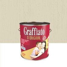 Textura Riscado Premium Graffiato Palha 6kg Hydronorth