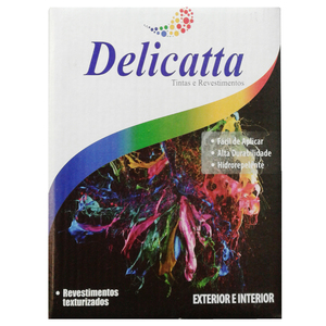 Textura Zafira Quartzo 14L Delicatta