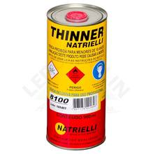 Thinner 8100 0,9L Natrielli