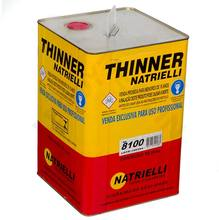 Thinner 8100 18L Natrielli
