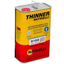 Thinner 8100 5L Natrielli