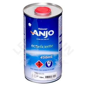 Thinner Eco 0,45L Anjo
